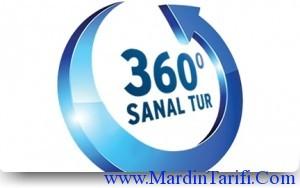 Sanal Mardin Turu