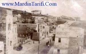 Eski Mardin Resimleri 1