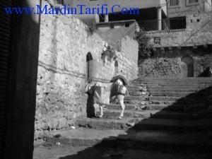Eski Mardin Resimleri 11