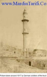 Eski Mardin Resimleri 12