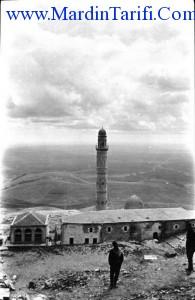 Eski Mardin Resimleri 13