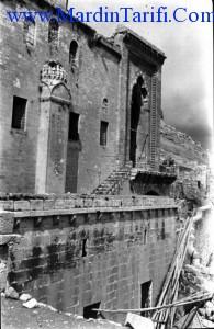 Eski Mardin Resimleri 14