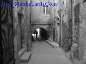 Eski Mardin Resimleri 5