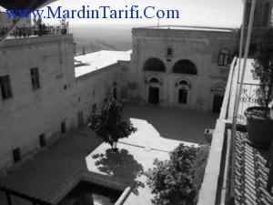 Eski Mardin Resimleri 7