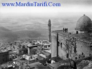 Eski Mardin Resimleri 9