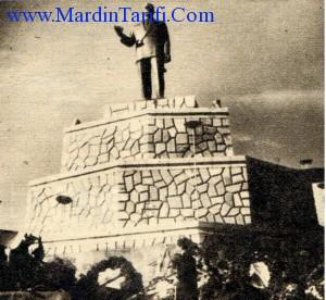 Mardin Ataturk