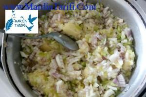 Mardin Bulgur Ekmeği 1