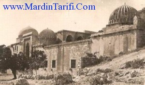 Mardin Eski Mescit