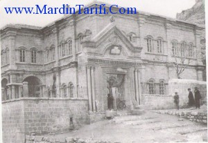 Mardin Kız Meslek Lisesi