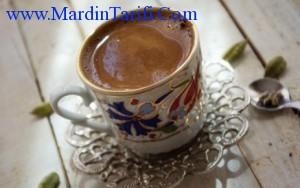 Mardin Kakuleli Kahvesi Tarifi